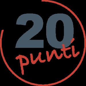 20 punto