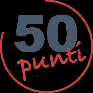 50 punto