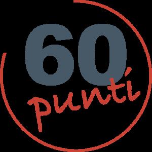 60 punti