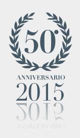 anniversario 50 anni